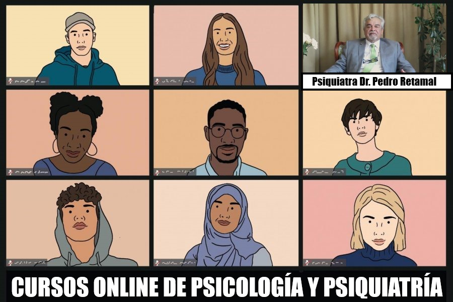 curso de psiquiatria online