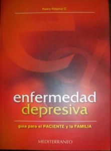 Enfermedad depresiva.