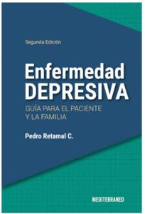 2° edición libro Enfermedad Depresiva