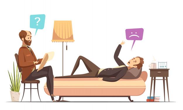 psicoterapia y farmacoterapia